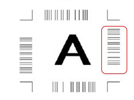 ID CUT- Codice a barre