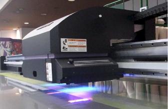 Unità per la polimerizzazione UV-LED migliorata