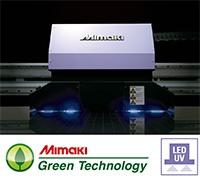 Unità di polimerizzazione UV LED eco-friendly